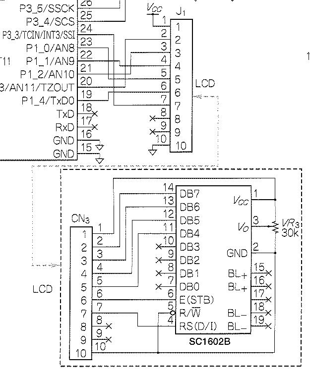 Pic18f14k50 Schematics
